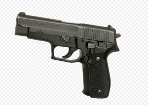 coffre-fort pour une arme
